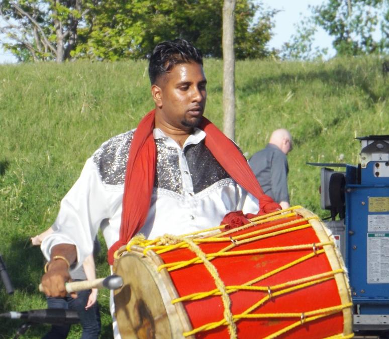 Muhtadi Drumming Festival